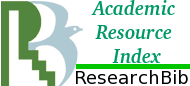 Academic Research Index